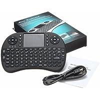 Mini Teclado Wireless Android Box, PC, SmarTV