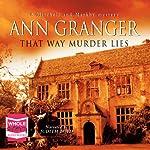 That Way Murder Lies | Ann Granger
