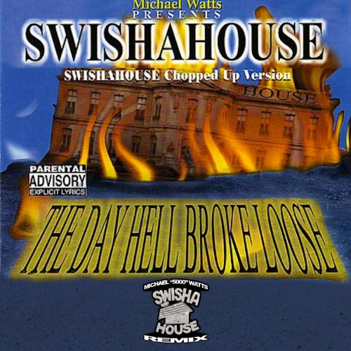 Choppin Em Up Part 4 [Explicit] by Swishahouse Presents on