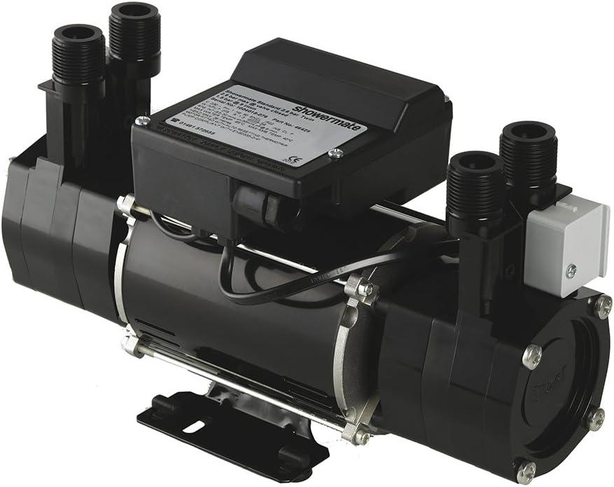Stuart Turner Showermate 1.8 bar Twin - Shower Pump