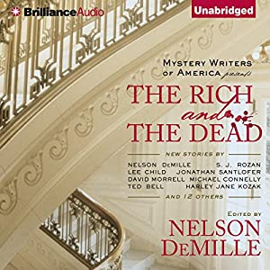 The Rich and the Dead Audiobook