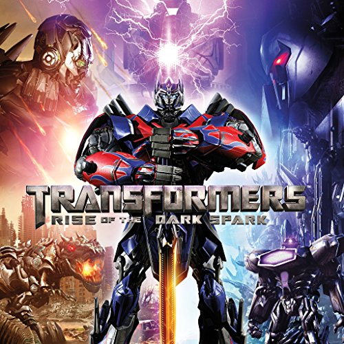 Transformers Rise Of The Dark Spark Gold Edition - PS4 [Digital Code] by Activision