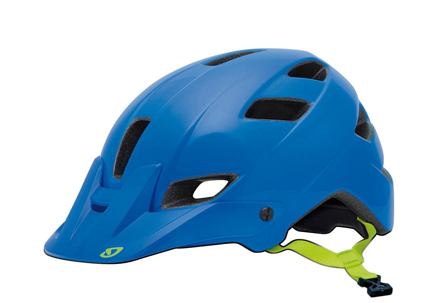 Giro Feature MTB   City Fahrrad Helm grün 2013