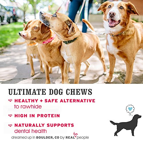 I-and-love-and-you-Cow-Boom-Beef-Gullet-Strips-Grain-Free-Dog-Chews-100-Beef-Gullet-5-Pack-of-6-Inch-Sticks