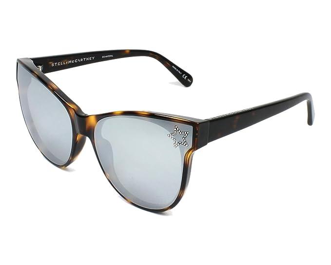 Stella McCartney Gafas de sol - para mujer Marrón Dunkel ...