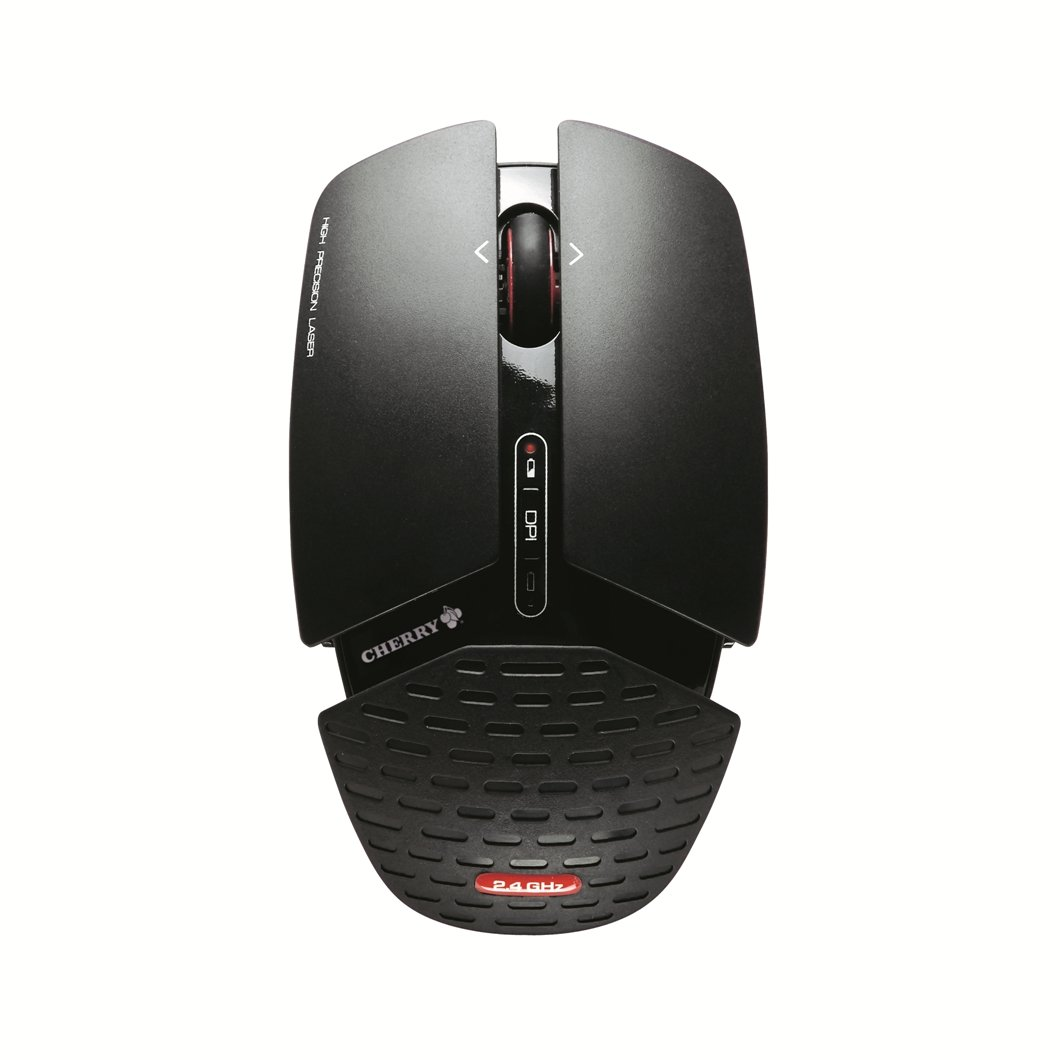DRIVER UPDATE: CHERRY ZF 5000 WIRELESS MOUSE