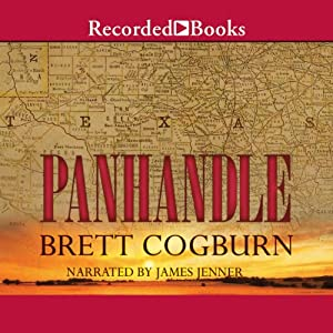 Panhandle Audiobook