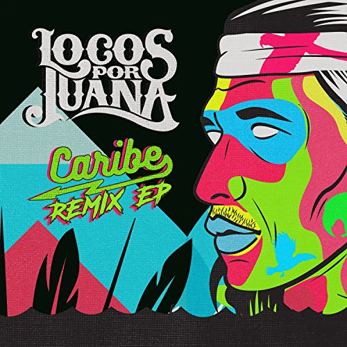 ... Caribe The Remixes - EP