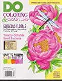 Do Coloring & Crafting Magazine Spring 2017