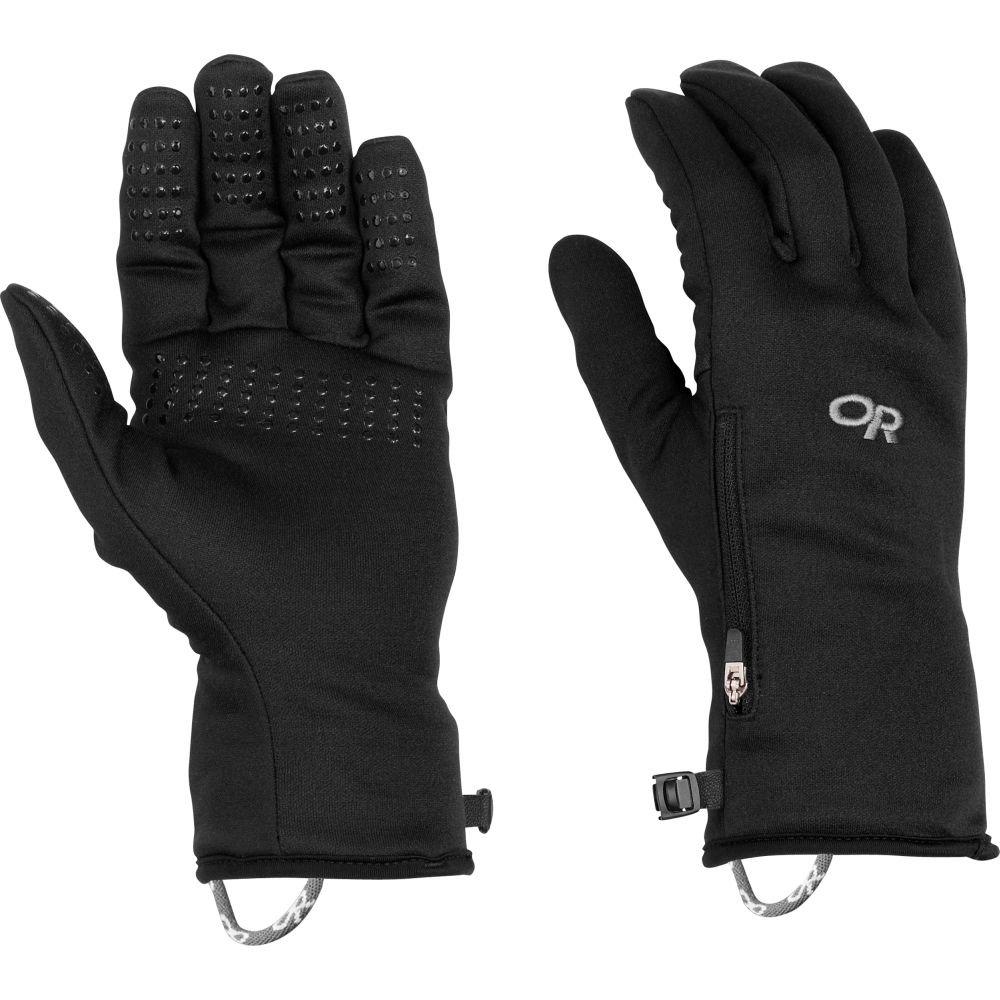 Outdoor Research Women's Versaliner Gloves, Black, Small