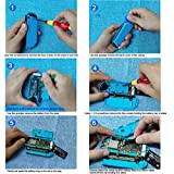 Veanic 2-Pack 3D Replacement Joystick Analog Thumb