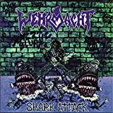 Wehrmacht - Shark Attack (collectors edition)