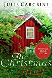 There's a thief in Cottage Grove ... and Tasha's a suspect.              Not exactly the dream she'd had in mind when she moved into her rustic fixer-upper cottage.      Marc Shepherd wasn't part of her plans either. The Stetson-wear...