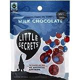 Gourmet Little Secret Chocolate (Milk Chocolate, 5 oz)