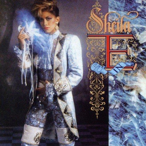 Sheila E. - Romance 1600 (ger) (Holland - Import)