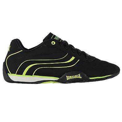 Lonsdale Sneaker Lonsdale Camden Herren Turnschuhe vNw80Omn