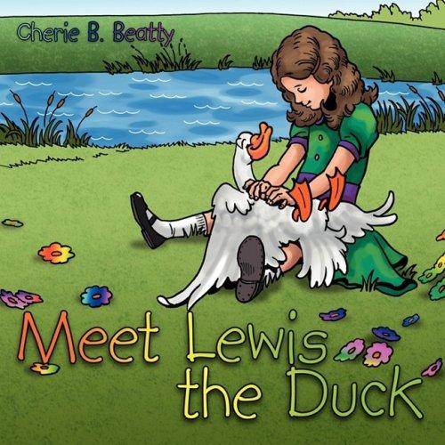 Meet Lewis The Duck ebook
