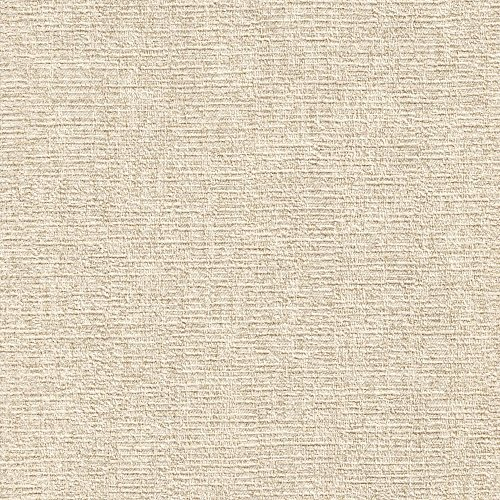 Geo Tan Linen Textured Wallpaper For Walls - Double Roll - By Romosa Wallcoverings (Textured Shade Tan)
