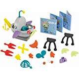 Fisher Price - Y5200 - Véhicule Miniature - Gup-F Transformable