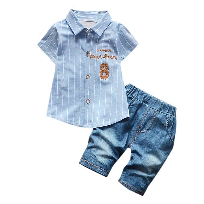 d9533e63bba6 Daoope Bambina 18 Mesi Vestiti Bambino Maschio 1 2 3 5 6 8 Anni Vestiti  Bambina