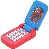 Téléphone Spiderman avec sons réalistes - Marvel
