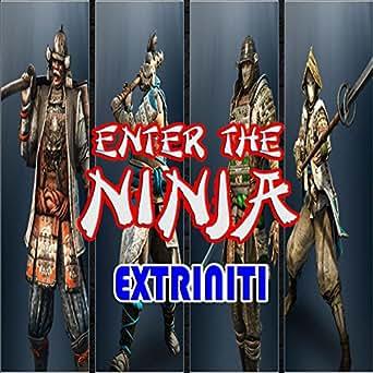 Enter the Ninja de EXTRINITI en Amazon Music - Amazon.es