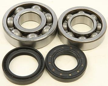 All Balls Racing Crankshaft Bearing Kit 24-1034