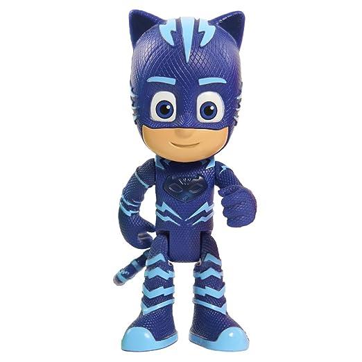 PJ Masks Figuras de acción (Bandai 24546)