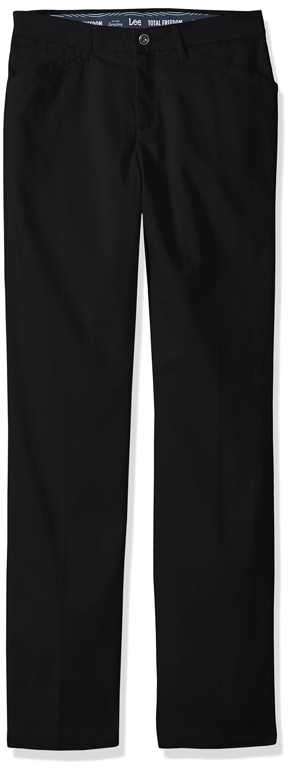 Lee Women's Size Tall Motion Series Total Freedom Pant