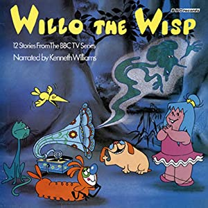 Willo the Wisp Audiobook