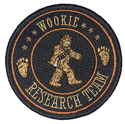 Which are the best large patches for jackets star wars available in 2020?