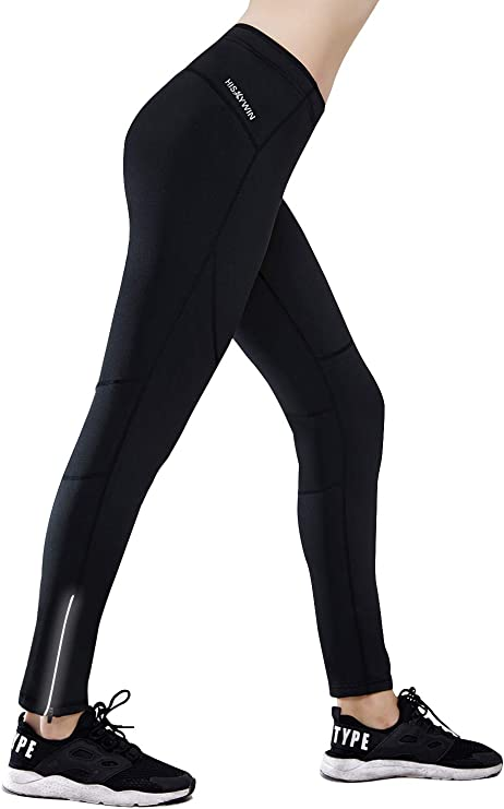 best women's winter running tights