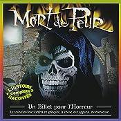 Un Billet pour l'Horreur (Mort de Peur)   Jean-Claude Rocle