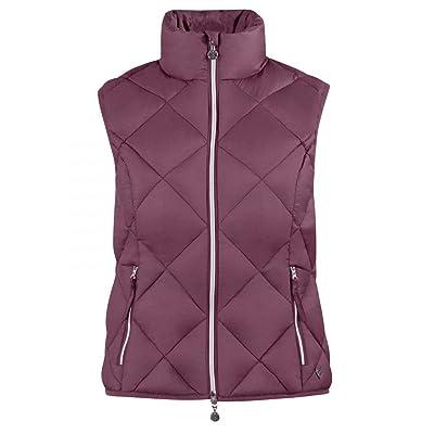 .com : Horze Laurel Women's Lightweight Down Vest : Clothing