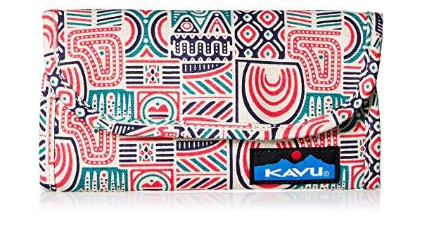 KAVU Big Spender de la mujer al aire libre mochilas, un tamaño, mujer, Big Spender, Patchadoodle, talla única: Amazon.es: Deportes y aire libre