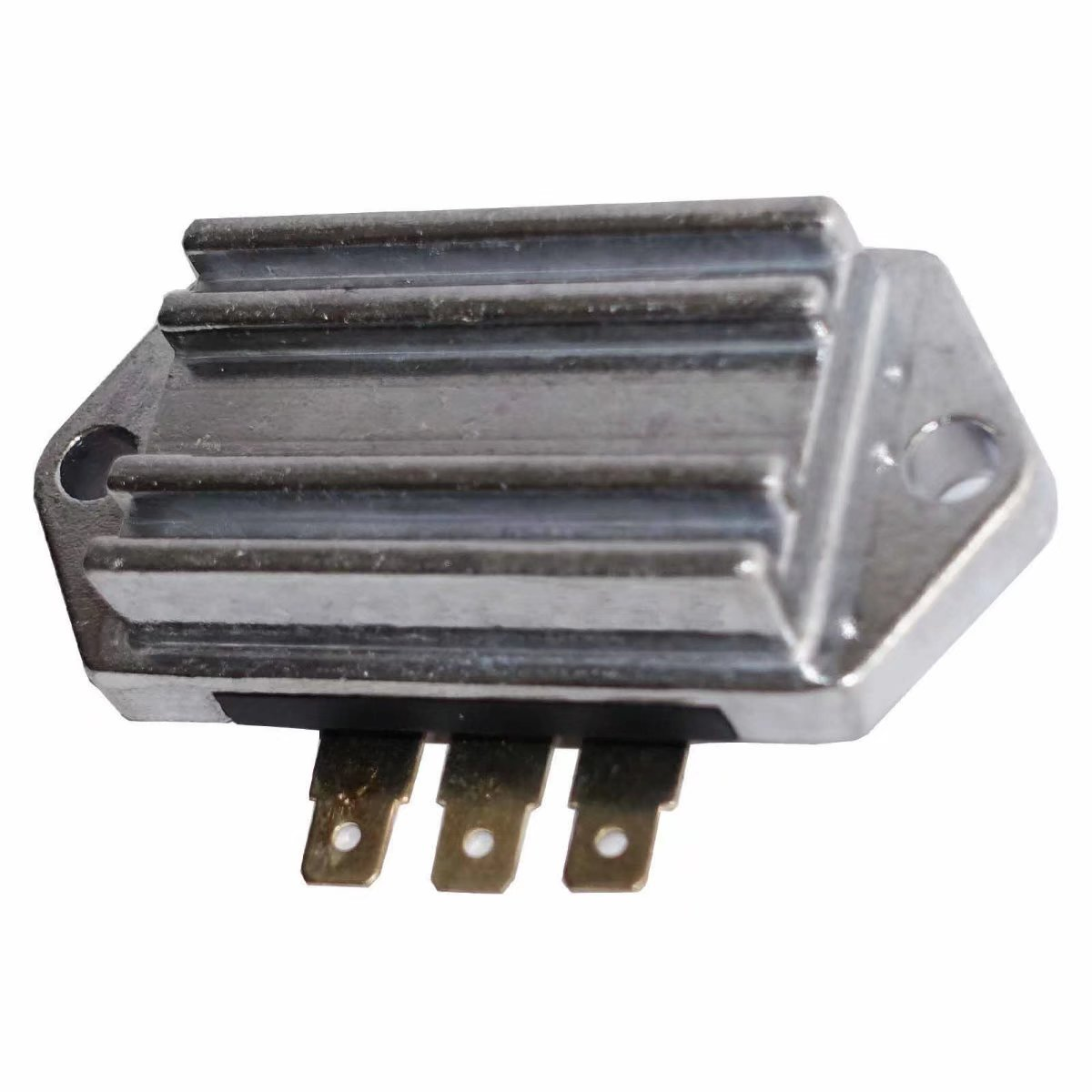 Paddsun Voltage Regulator Rectifier for Kohler 41 403 10-S 41 403 09-S 25 403 03-S Changes Stator from AC to DC 15 amps Spport 8-25 HP Engines