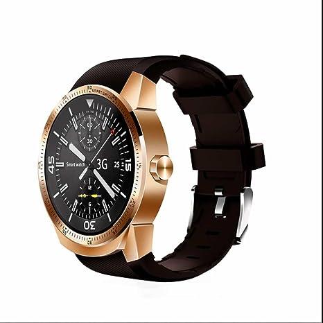 GaoaoMeiei Smart Watch unterstützungs sesshafte Alerta OLED ...