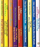 The Cat Who...Series, 17 Volumes in This Collection: The Cat Who: Said Cheese; Brought Down the House; Went up the Creek; Sang for the Birds; Robbed a Bank; Sniffed Glue; Wasn't There; Blew the Whistle; Smelled a Rat; Dropped a Bombshell; + 7 More