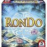 Rondo Board Game