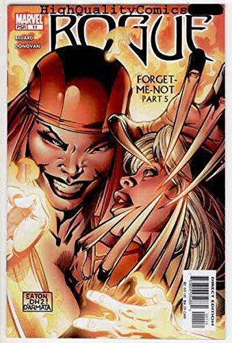 ROGUE #11, NM-, X-Men ,2004, Mystique, Lady Deathstrike, more in store ()