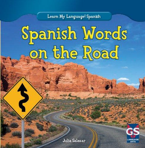 Spanish Words on the Road (Learn My Language! Spanish) pdf epub