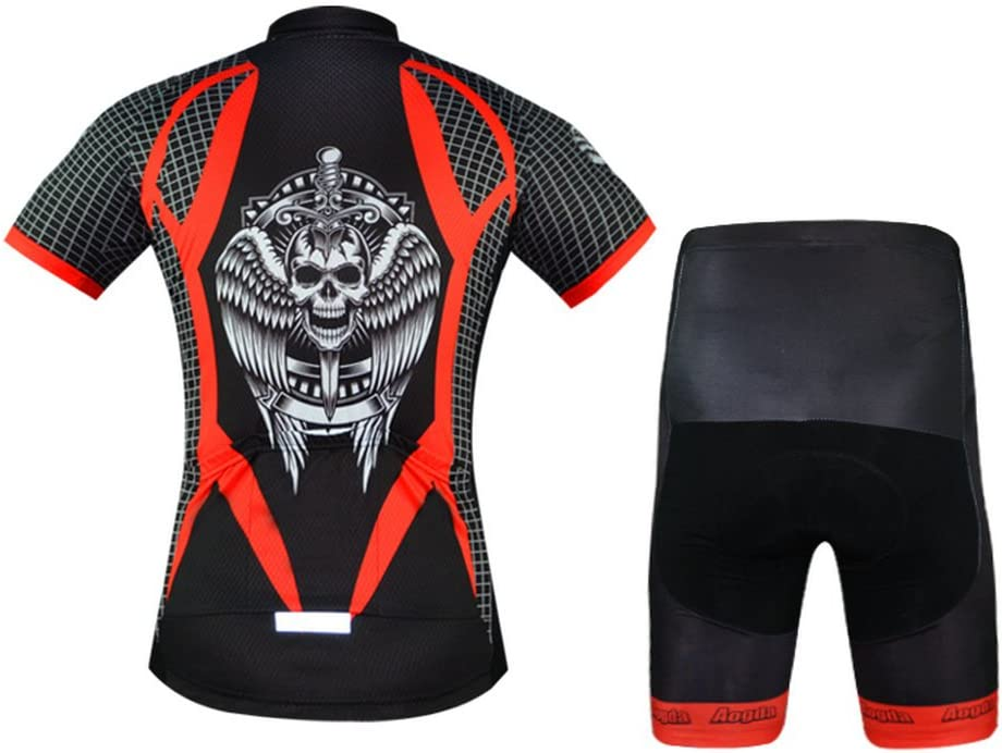 Amazon.com: Maillots de ciclismo para hombre bicicleta ...