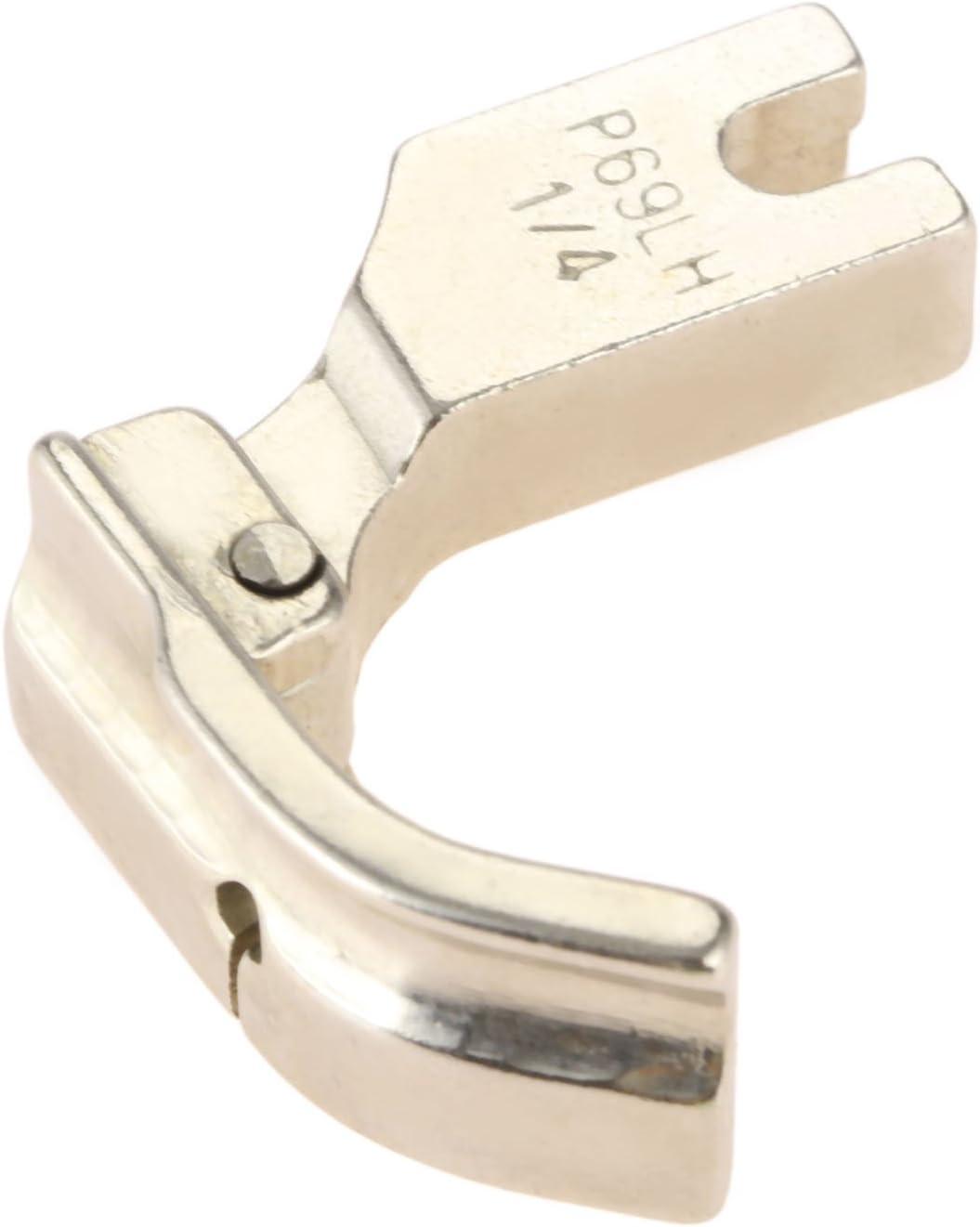 Prensatelas para máquina de coser industrial P69LH de 1,2 mm ...