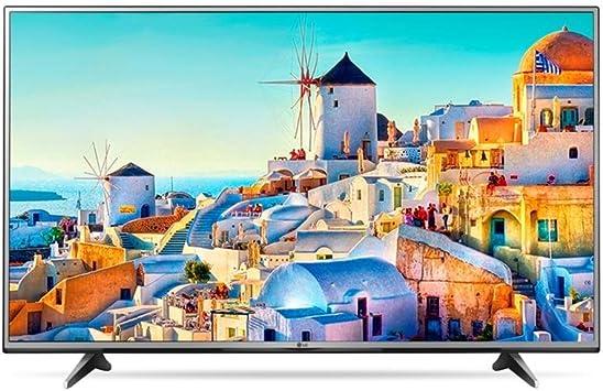 LG 60 TV Televisor LED LCD HD: Amazon.es: Electrónica