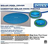 Intex Solar Cover for 12ft Diameter Easy Set and