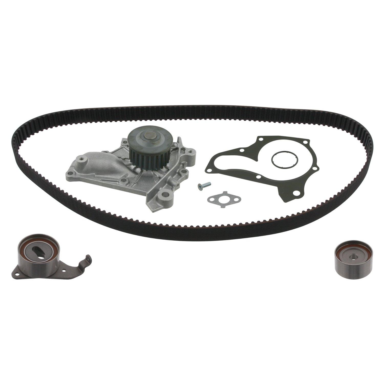 febi bilstein 32823 timing belt kit with water pump - Pack of 1