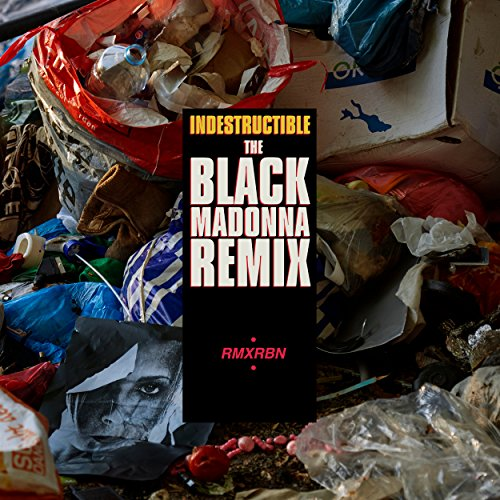 Indestructible (The Black Mado...