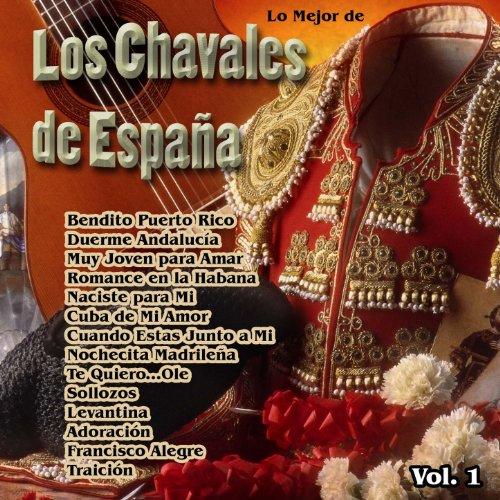 ... Lo Mejor De: Los Chavales de E..