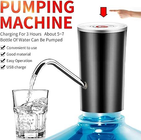 STLOVe Dispensador de Agua, Dispensador de Agua Sistema de Bomba ...