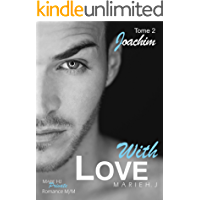 With Love: #2 Joachim (French Edition)